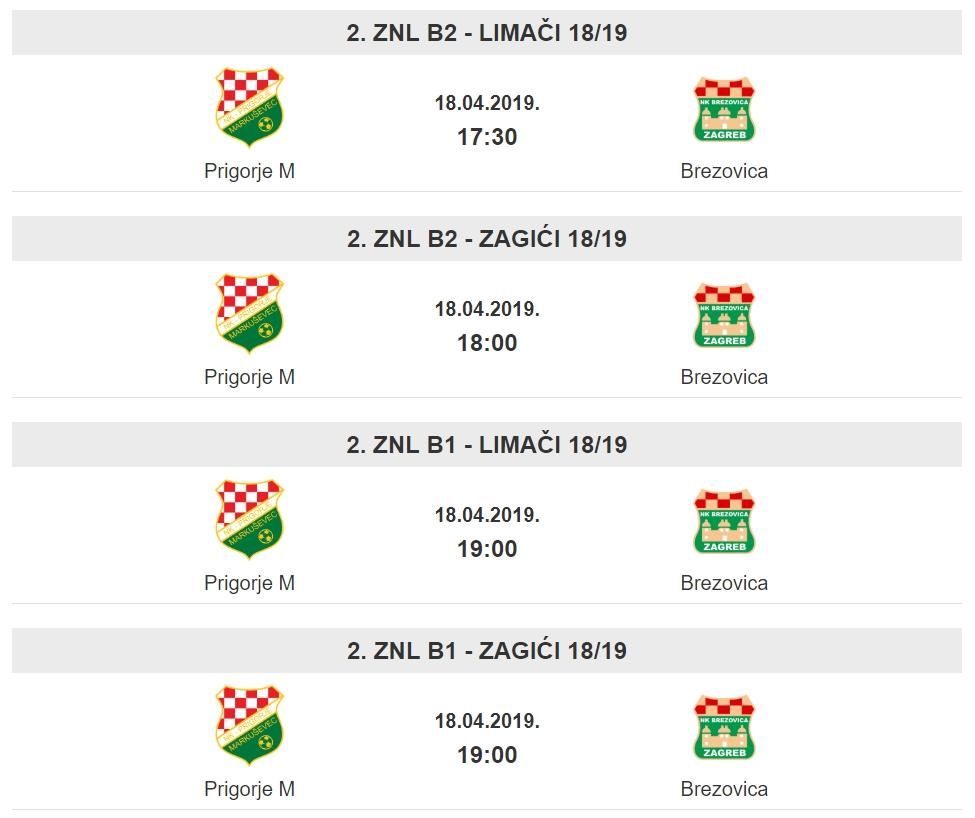 danas-utakmice-zagica-i-limaca-protiv-nk-brezovice